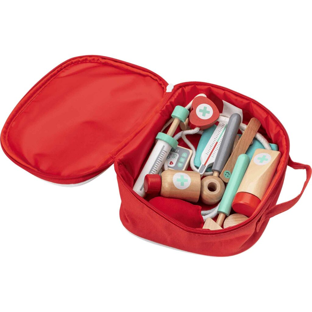 woody kit medico