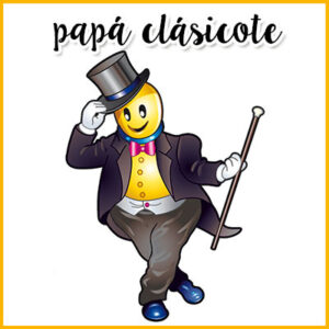 Juegos papa clasico