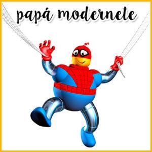 juegos papa modernete
