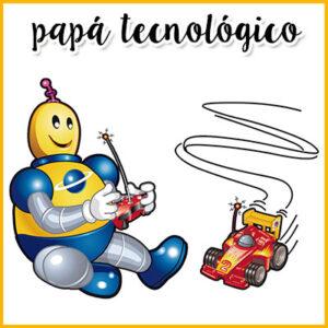 juegos papa tecnologico